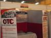 Stand OTC au SITHO 2013