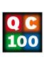 QC 100
