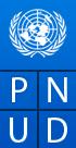 Recrutement de International Consultant Lead Expert