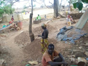 Boom minier et sauvegarde de l'environnement : le défi reste à relever