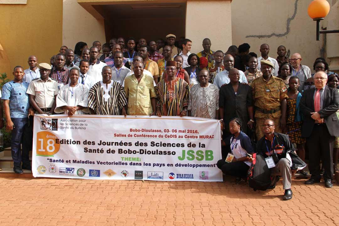 Sciences de la santé: Des journées à leur honneur à Bobo – Dioulasso