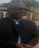 Le nouveau maire de Léo Monsieur NEBIE Abdoul Manane.