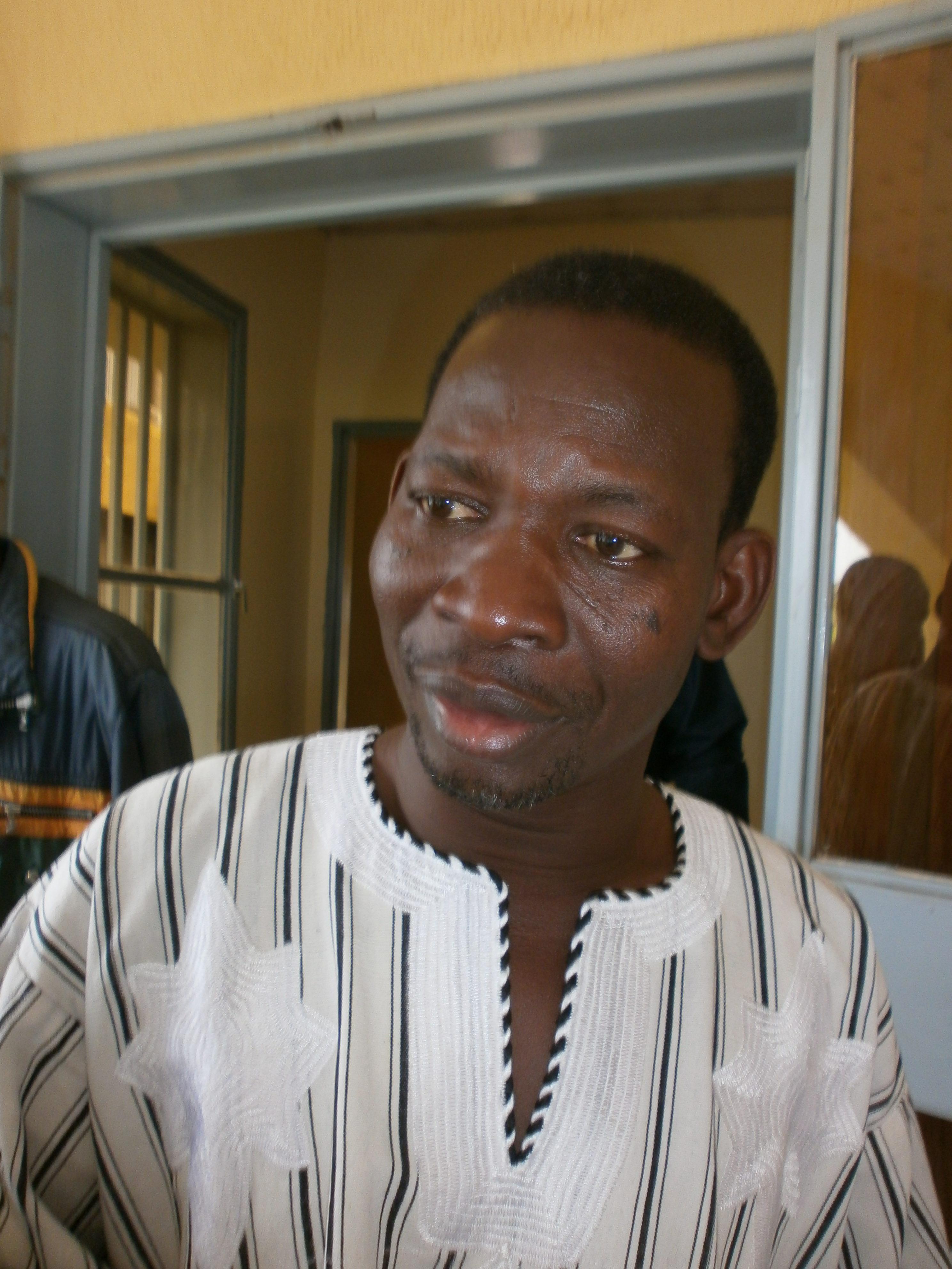 « Nous avons besoin de nous mobiliser dans la concorde et le respect mutuel pour insuffler un développement harmonieux au profit de nos populations du Bam, du Namentenga et du Sanmatenga. »  Adama  SAWADOGO, Président du Conseil Régional du Centre-Nord.