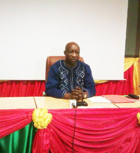 « Le Burkina n'a aucune banque dédiée spécifiquement au financement de l'agriculture », a indiqué le Premier ministre, Paul Kaba THIEBA.