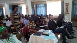 Prévention des conflits électoraux : Bilan des actions du WANEP