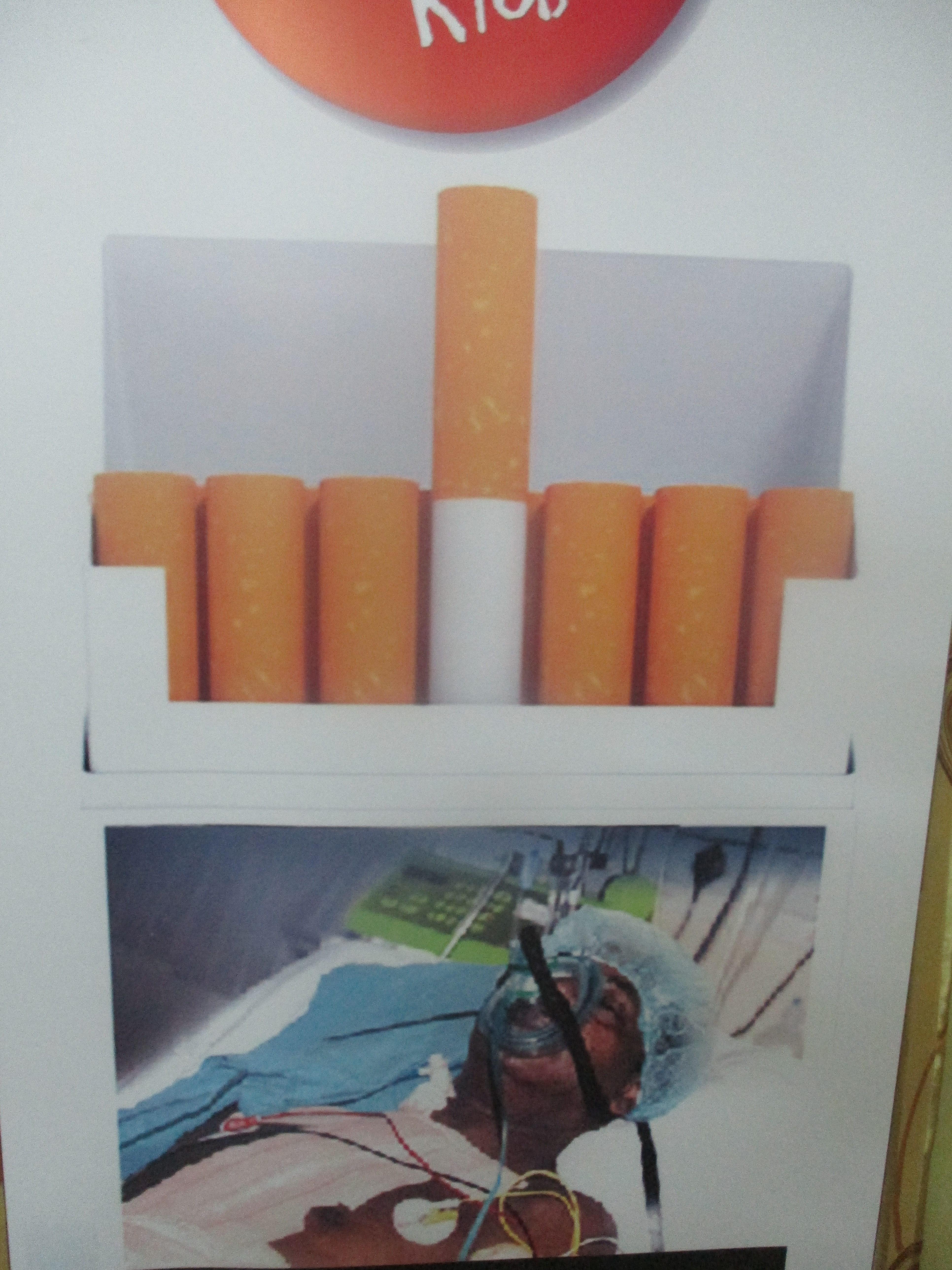 Lutte contre le tabagisme au Burkina Faso : Le réseau des journalistes antitabac invite les industries du tabac à respecter les textes en vigueur