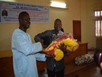 5e jeux universitaires du Burkina Faso : les instituts et grandes écoles attendus…