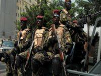 Côte d'Ivoire : plusieurs centaines d'ex-rebelles bloquent l'accès à Bouaké