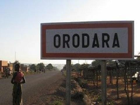 Orodara : Il viole un jeune homme de 20 ans.