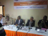 Air SARADA INTERNATIONAL est une compagnie privée de droit national basée à Ouagadougou