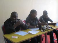 Bori Bana n'est ni un parti politique ni un régime de déstabilisation du pouvoir, ont précisé les membres de la coalition