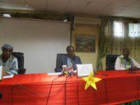 Le ministère en charge de l'environnement a devoilé les activités entrant dans le cadre de la journée mondiale de lutte contre la désertification , célébrée cette année au Burkina Faso