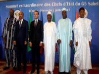 G5 Sahel: «Le Conseil de sécurité peut peut-être réviser sa position»