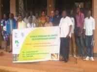 Les Biotechnologies Agricoles et la biosécurité, des concepts désormais maîtrises par les activistes des Droits Humains et les OSC