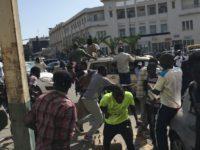 Législatives au Sénégal: un rassemblement d'Abdoulaye Wade dispersé