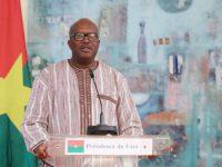 Déclaration à la Nation de Son Excellence Monsieur Roch Marc Christina KABORE, Président du Faso, Président du Conseil des ministres à la suite de l'attaque terroriste au Café Istanbul de Ouagadougou