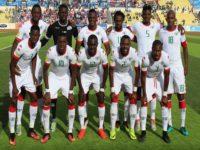 Eliminatoire Coupe du monde 2018: La liste des joueurs convoqués contre le Sénégal
