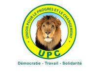 Communiqué de l'UPC
