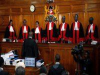 Au Kenya, la Cour suprême invalide l'élection présidentielle