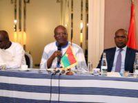 Visite du Président du Faso à Genève : Les Burkinabè de la Suisse veulent apporter leurs pierres à la construction de l'édifice national
