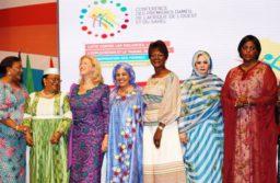 Exploitation et Travail des Enfants : La Première Dame du Burkina et ses Sœurs d'Afrique de l'Ouest et du Sahel disent NON