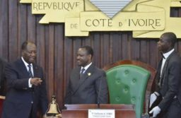 De retour en Côte d'Ivoire, Guillaume Soro lance un appel au « dialogue »