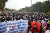 30ème anniversaire de l'assassinat de Thomas Sankara: Une grande marche pour réclamer justice