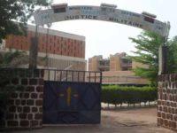 Liberté provisoire de Djibrill Bassolé : Aucun acte de corruption, ni de faveur n'a entaché ce travail de justice (Le président de la chambre de contrôle du Tribunal militaire)