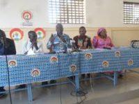 Coordination nationale des organisations des jeunes du Congrès pour la démocratie et le progrès (CDP):»Nous allons accueillir Blaise Compaoré à bras ouvert» (Mathias Ouédraogo)