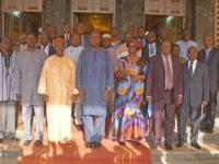 Revue 2017 de l'UEMOA: Le Burkina Faso obtient un taux de 77,8%