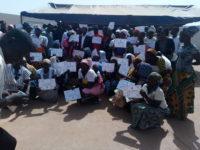 Journée de l'entreprenariat au Loroum: 120 jeunes formés en montage de micro-projets