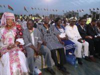 57ème anniversaire de l'indépendance du Burkina Faso : La Nation reconnaissante à 940 de ses fils