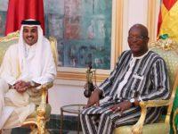 Le Qatar signe un accord d'un don de 14 millions de dollars pour la réalisation d'un centre de radiothérapie du cancer à Ouagadougou