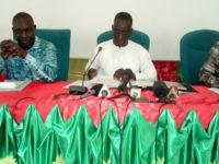 Crise alimentaire au Burkina Faso: Les boutiques témoins de la SONAGES passent de 138 à 250