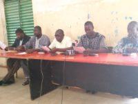 Affaire Raïnata Savadogo: Les conseillers signataires de la motion de défiance interpellent le ministère en charge de l'administration territoriale