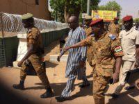 Double attaque terroriste à Ouagadougou: «Rien n'ébranlera la détermination du peuple burkinabè à surmonter l'adversité » Paul Kaba Thiéba, Premier ministre.