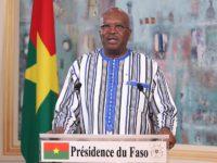 Attaque terroriste à Ouagadougou : Message de S.E.M. Roch Marc Christian Kaboré, Président du Faso