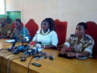 Le point sur l'enquête ouverte après les attaques terroristes du 02 mars à Ouagadougou