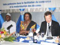 Apurement de la dette intérieure: le ministre en charge du budget échange avec les hommes d'affaires franco-burkinabè
