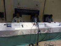 MCC/Burkina : L'UCF-Burkina élabore les projets de la phase O3