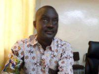 Jean-Bernard BAKO, a officiellement été installé dans ses fonctions de responsable de DAENF
