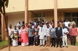 Ministère de la santé: Le directeur général de l'accès au produit de santé installé