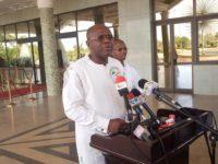 Conseil des ministres : des mesures sont prises pour la réouverture des écoles fermées au sahel