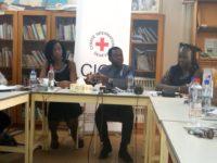 «Concours régional du reportage humanitaire»: Un concours pour promouvoir les principes humanitaires    «Un concours régional du reportage humanitaire», l'initiative est de la délégation du comité international de la Croix-Rouge (CICR) à Abidjan. Le lancement officiel a eu lieu ce vendredi 6 avril 2018 à Ouagadougou au cours d'un face à face avec les journalistes.