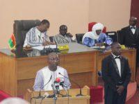 Energie renouvelables au Burkina :Des avancées, selon le PM