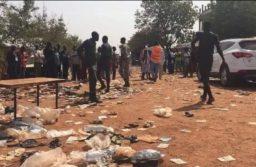 Bousculades de la veillée de prière du guide spirituel, Cheick Abdoul Aziz Soré: Voici les identités des victimes