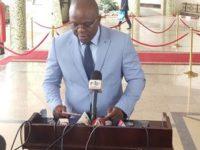 La conférence sur les conditions de rémunérations des agents publics de l'Etat prévue du 12 au 14 Juin 2018 (Conseil des ministres)