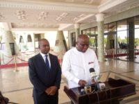 Conseil des ministres : Le Burkina Faso rompt avec la Chine Taïwan pour « nouer de meilleurs partenariats »
