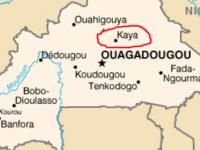 Burkina Faso : dans le Samentenga, des assaillants incendient une école et sèment la panique