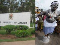Zambie: Incroyable l'université va enseigner l'art de la sorcellerie aux étudiants